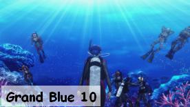Grand Blue 10