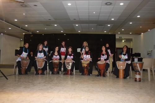 100ème Journée de la Femme 2010 - Aubagne