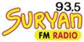 Logo de la radio tamile SURYAN