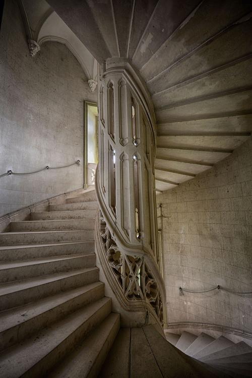 Château des esprits