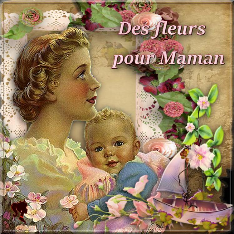 vos créations2 pour le cluster fête des mères