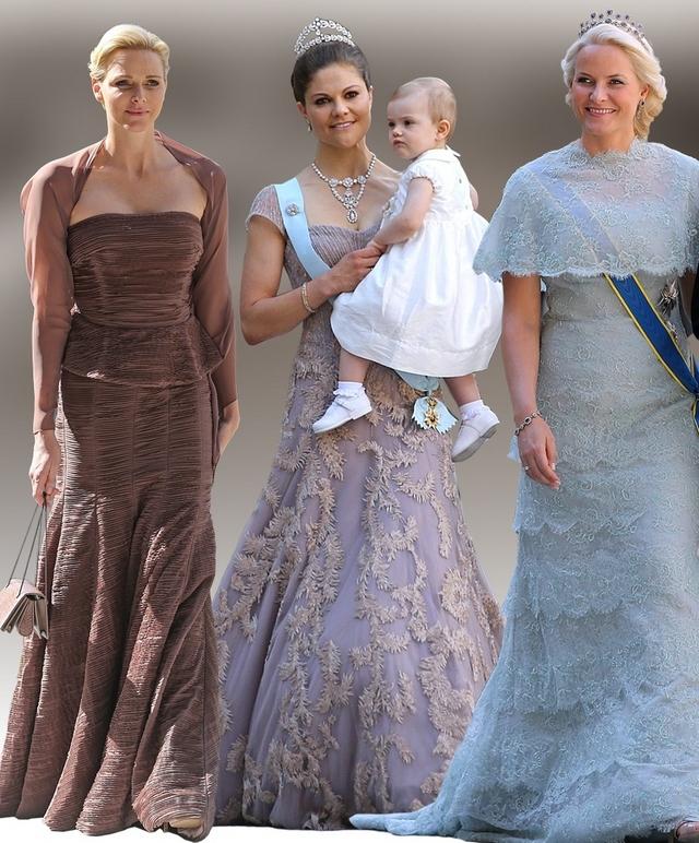 jolies princesses