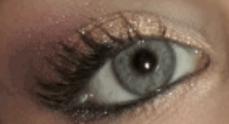 Dark Heroïne makeup