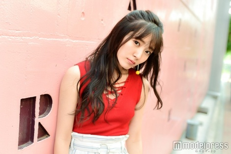 Models Collection : ( [modelpress] - |2017.06.27 09H10| News - Interview / modelpress interview - Airi Suzuki/鈴木愛理 )
