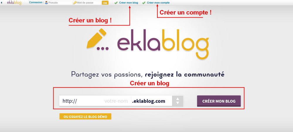 Solution pour ne plus avoir le Captcha sur Eklablog.