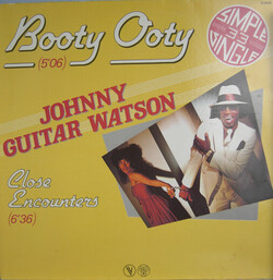 Johnny 'Guitar' Watson - Booty Ooty