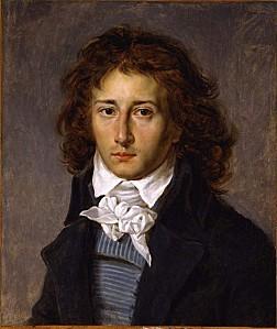 Gros - Portrait Gerard