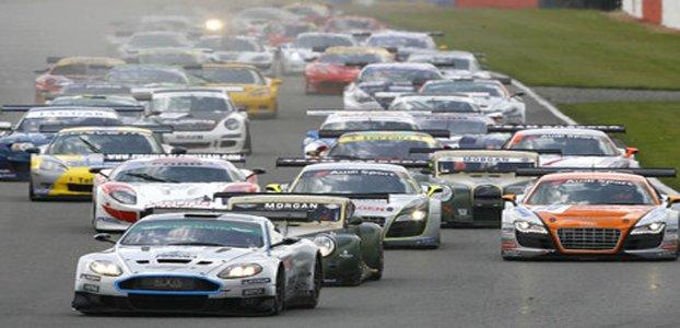 FIA GT3 2009