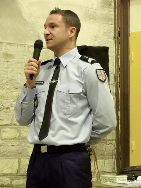 Le harcèlement et les violences à l'école, une conférence peoposée par le Zonta Club de Châtillon sur Seine
