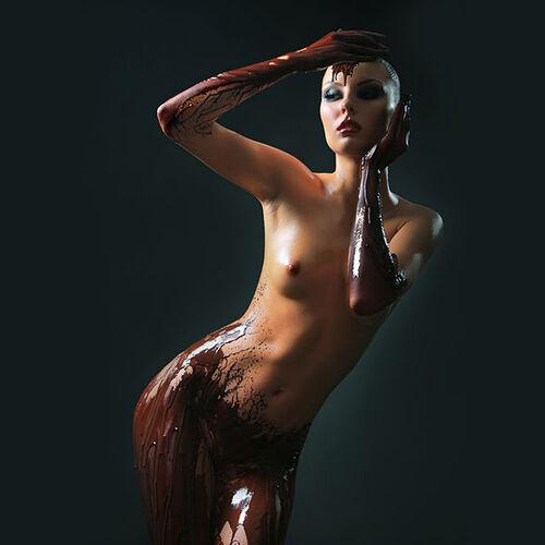 Le nu dans l'hitoire de l'art