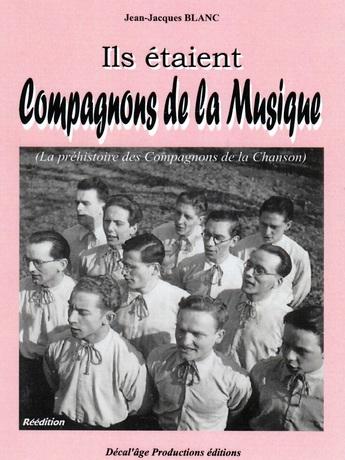 Nos derniers ouvrages Compagnons...