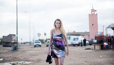 Dirty God : Photo Vicky Knight