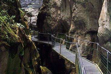 Photo of Gorges de la Fou