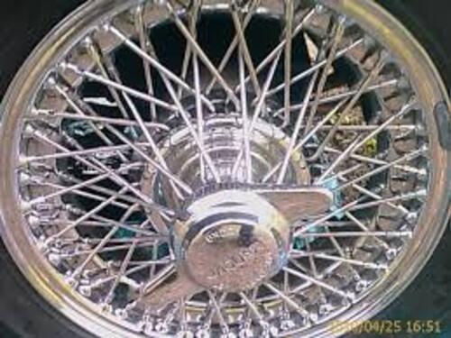 Défi n° 201 : les roues