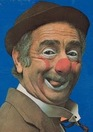 Clown Achille Zavatta