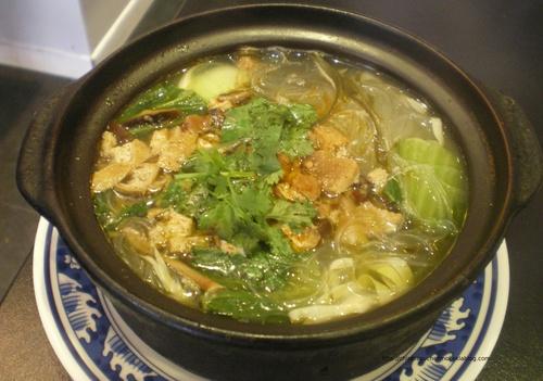 L'auberge de Zhao 饮食男女 :  Cuisine de Xi'An à Paris 10°