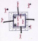 Jeux coopératifs. période 3