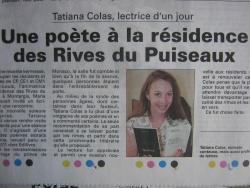 Eclaireur 13 juillet 2011