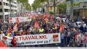 Des salariés de notre UGECAM mobilisés contre la loi travail XXL