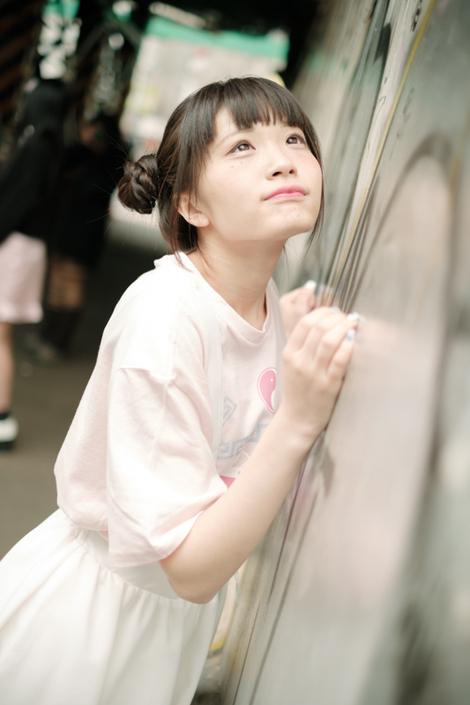 Models Collection : ( [TOKYO IDOL NET] - |2017.04.11| PORTRAIT / Hiyori Nishi/西ひより ( Kirameki☆Anne Forento/煌めき☆アンフォレント ) )