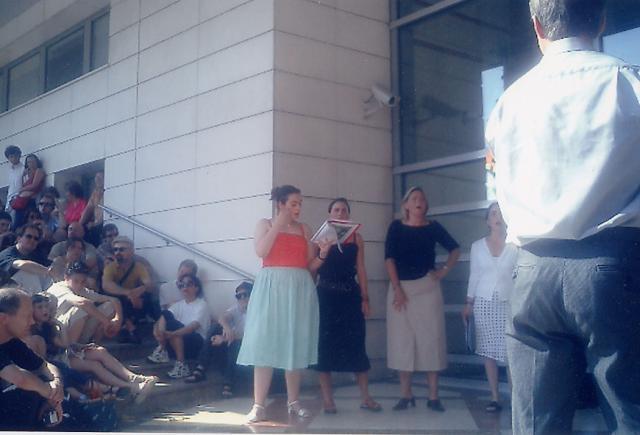 3 - Voix sur Berges 2004