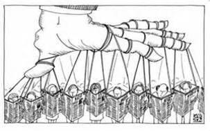 Information (spirituelle), pouvoir et manipulation