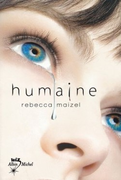 Couverture de Humaine, tome 1 : Humaine