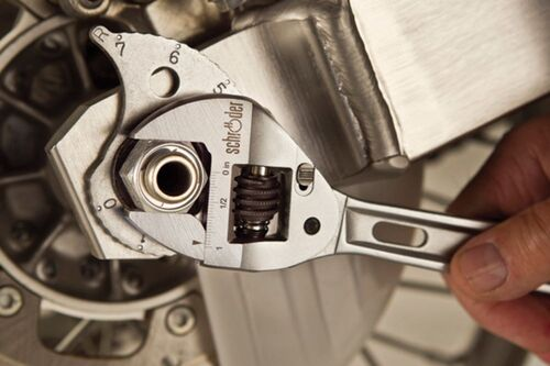 5 Ways  Adjustable Wrench Can Help You