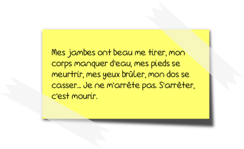 Le dernier fossoyeur - Marie Tinet