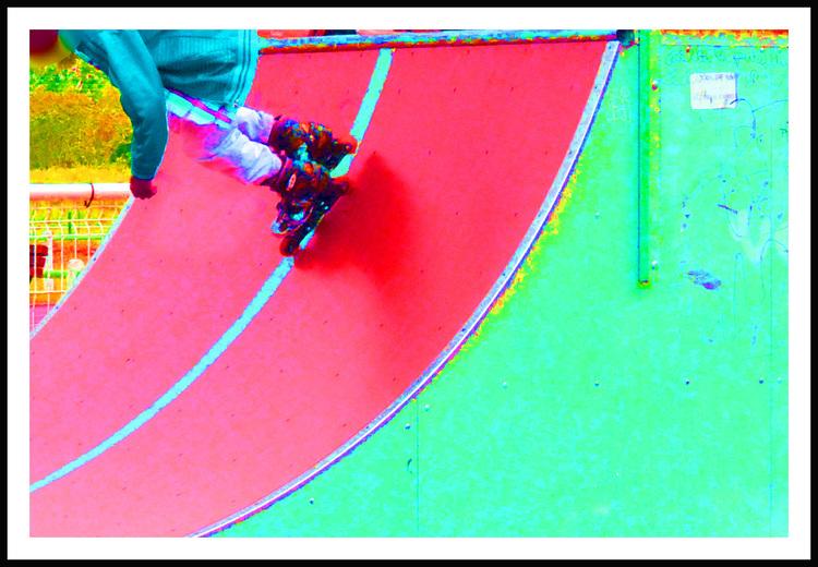 Skate park.Images gratuites