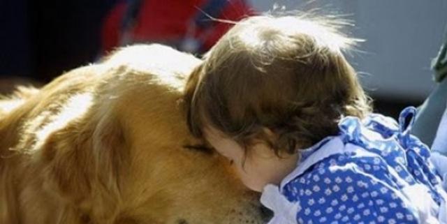 Il y a tant d'amour dans chaque animal