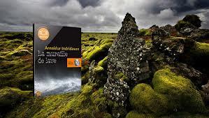 La muraille de lave  Arnaldur Indridason