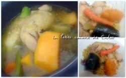 Couscous simple