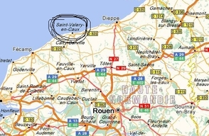 A visiter en Normandie !!!