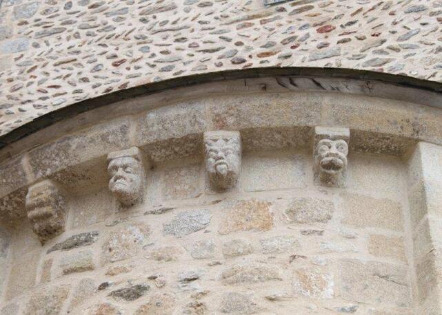 St Gildas- (3)