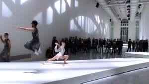 dance ballet class choreography dancers