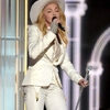 Madonna @ The 56th Grammy Awards - 2014 01 26 (15)