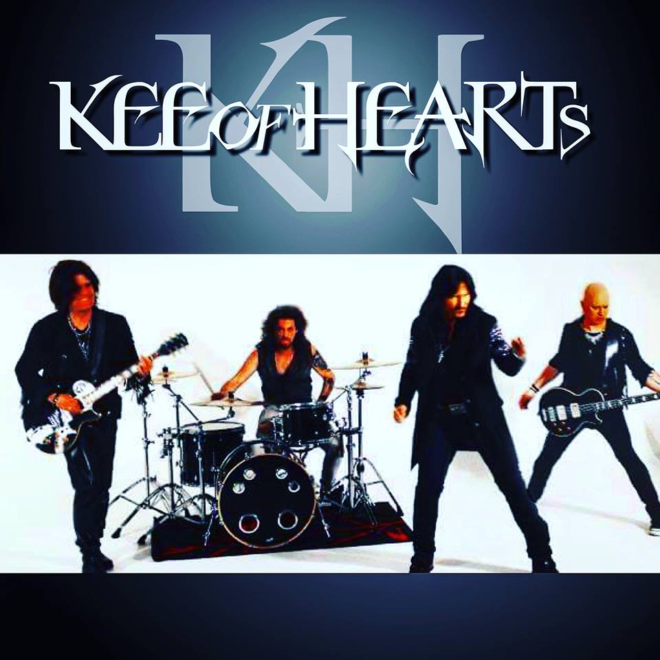 KEE OF HEARTS : A New Dimension