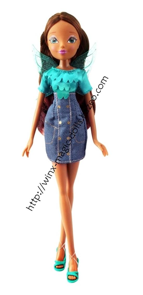 poupée jean layla