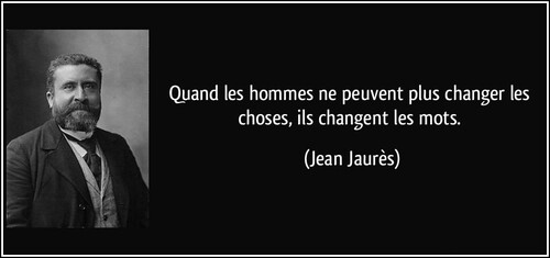Citations sur l'Homme
