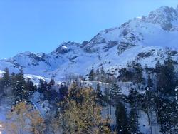 Les pics de Yeous ou la rando de la vallée perdue.