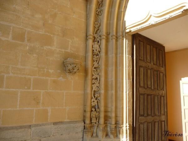 Mièges - l'Eglise St-Germain (41)