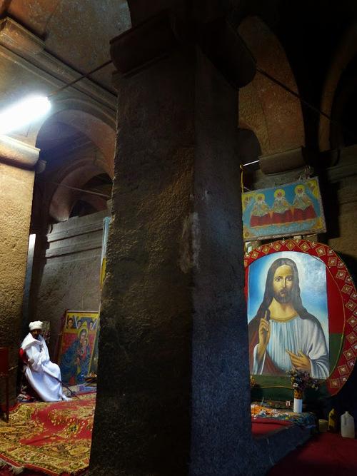 Lalibela, la Jérusalem noire