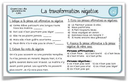 Tous mes exercices de français CM1 - La Trousse de Sobelle
