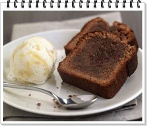 fondant praliné chocolat
