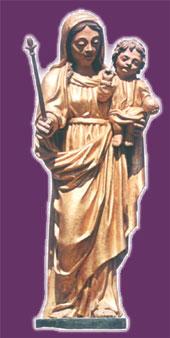 Gorses : Notre-Dame de Verdale