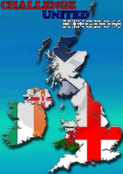"Challenge ""United Kingdom"""