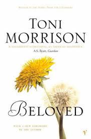 Toni Morrison (Etats-Unis)