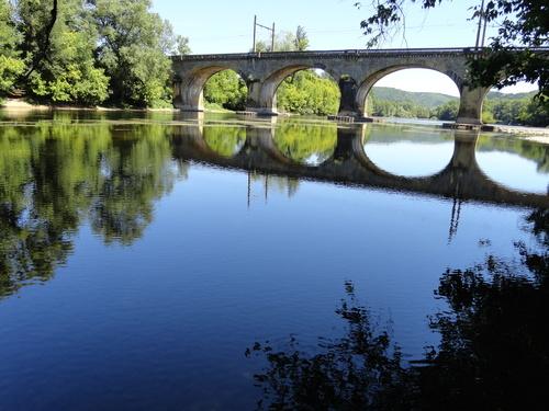 Baignades en Dordogne...