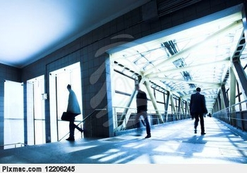 blue-office-corridor-people-mooving-airport-pixmac-picture-12206245